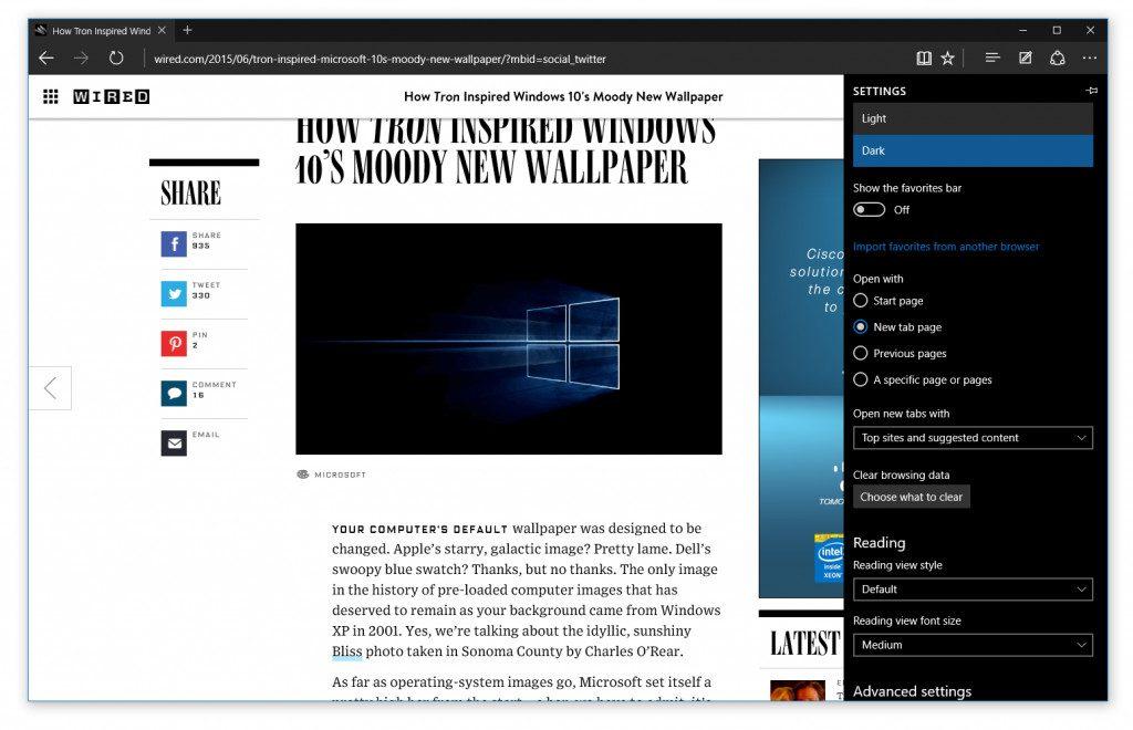 Succesorul navigatorului Internet Explorer la resuscitare in UPU