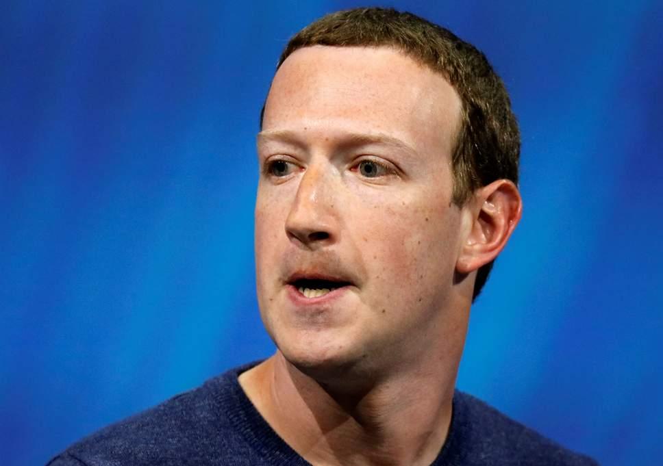 Facebook din nou in prim plan. De aceasta data 540 milioane conturi compromise