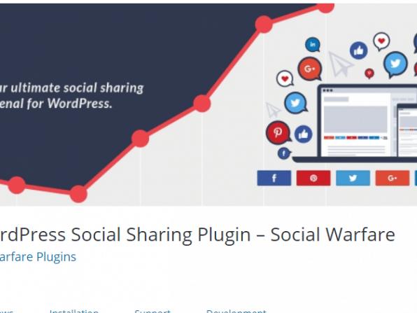 Peste 40 de mii de site-uri web expuse de plugin-ul Social Warfare pentru Wordpress. Trebuie sa iei urgent masuri!