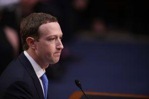 Zuckerberg are parte de noi investigatii din New York, Irlanda si Canada cu privire la bresele de securitate ale Facebook
