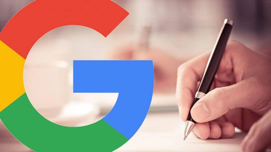 Cum sa ajunga pagina ta pe primele locuri in cautarile Google - Partea 3 - Continutul